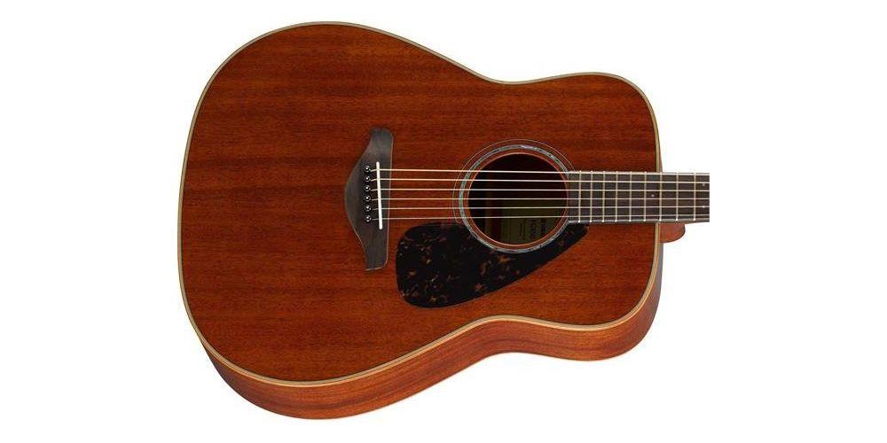 oferta yamaha fg850nt guitarra acustica