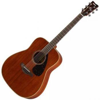 Yamaha FG850NT Guitarra Acustica
