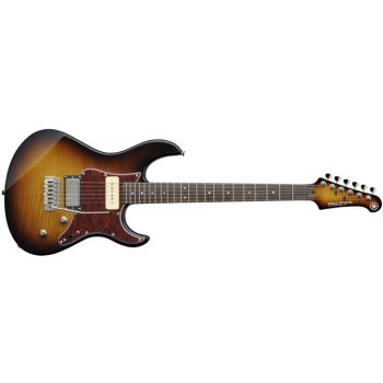 Yamaha PACIFICA 611 VFM Guitarra Electrica