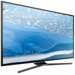 "SAMSUNG UE43MU6105 Tv Led UHD 4K 43"" Smart Tv 1300Hz"