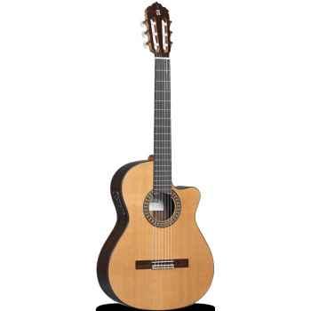 Alhambra 5P-CW-E2 Guitarra Clasica
