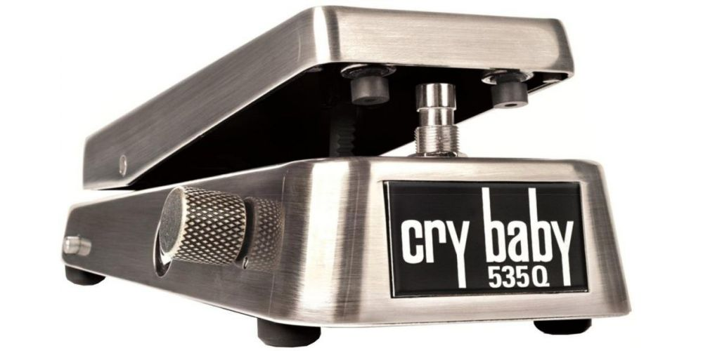 dunlop 535q cromado crybaby