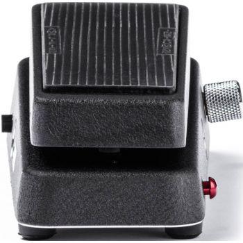 Dunlop 535Q-C Pedal FX CRYBABY WAH WAH CROMADO