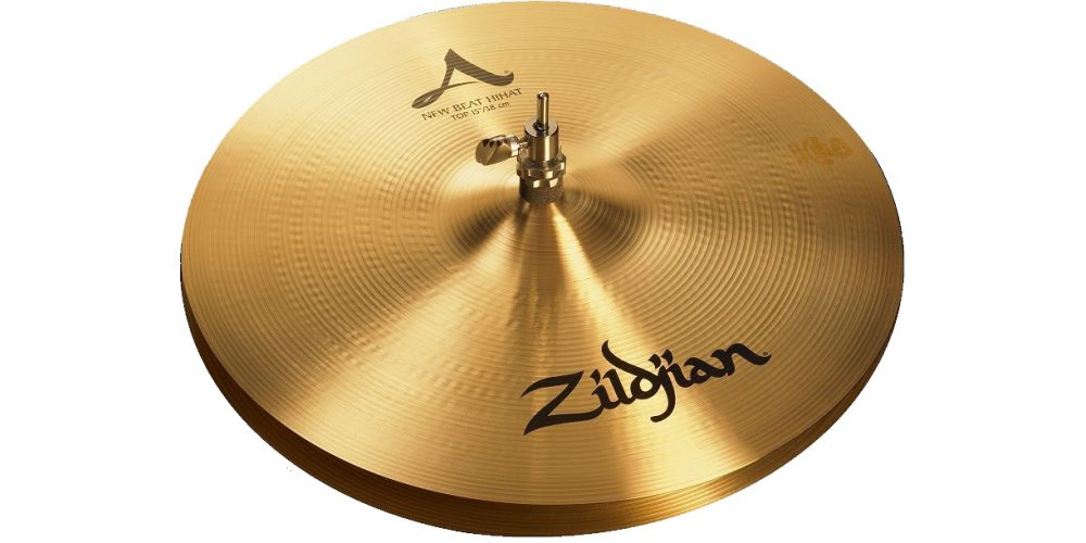Comprar Zildjian 15 A Series New Beat Hi Hat