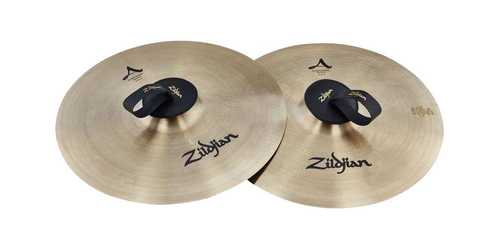 Comprar Zildjian 20 A Symphonic French Tone