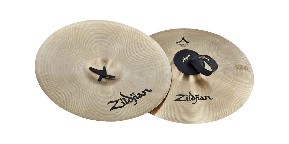 Oferta Zildjian 20 A Symphonic French Tone