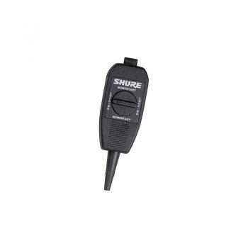 SHURE A120S Comnutador on/off configurable para micrófono