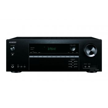 ONKYO TX-NR474 Black Receptor AV Home Cinema TXNR474 ( REACONDICIONADO )