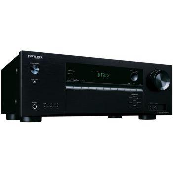 ONKYO TX-NR474 Receptor AV Home Cinema 5.1 DTS Dolby Atmos