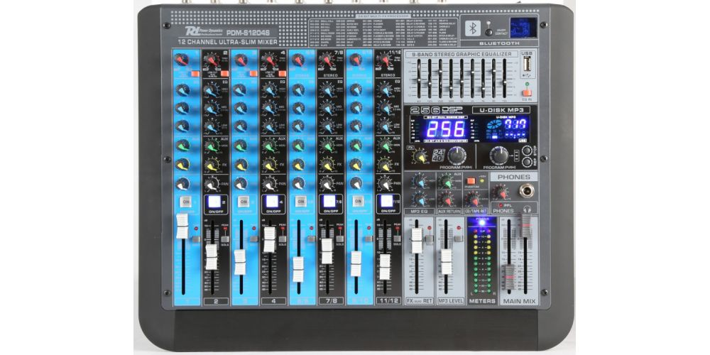 Power Dynamics PDM S1204