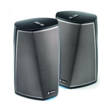 Heos BAR Wireless Surround Black