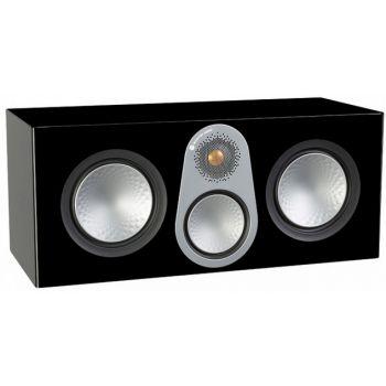 MONITOR AUDIO SILVER C350 Black Gloss