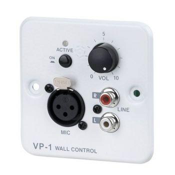 DAP Audio MA-8120WP Control de Pared para MA-8120