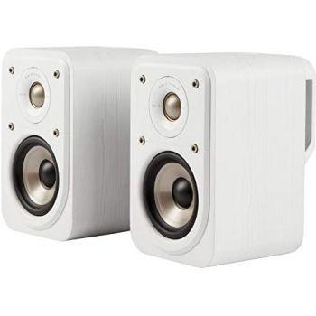 Polk audio S15e White  Pareja Altavoces