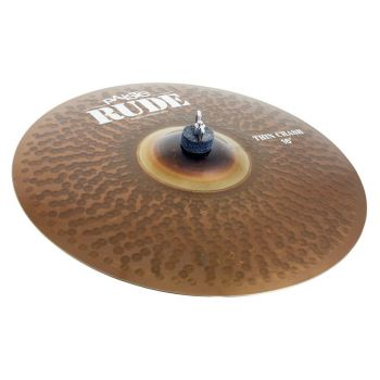 Paiste 16 RUDE THIN CRASH