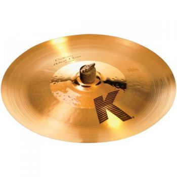 Zildjian China 17 K Custom Hybrid
