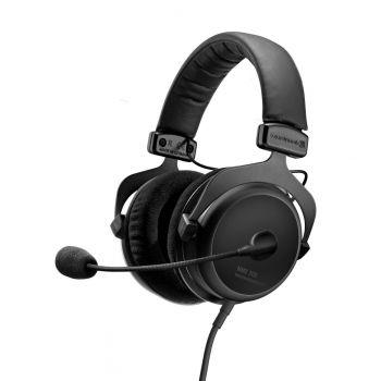 Beyerdynamic MMX-300 2ª Generacion Auriculares Pc Gaming Micro-Auriculares