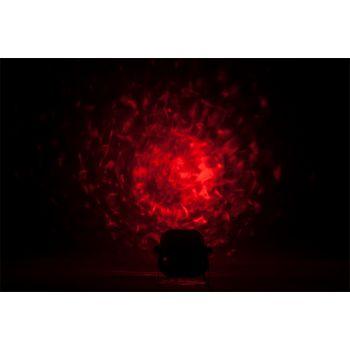 Party MINI WAVE Efecto de Iluminación Led 3w RGB 3 en 1