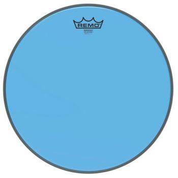 Remo 12 Emperor Colortone Blue BE-0312-CT-BU