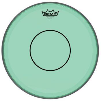Remo 14 Powerstroke 77 Colortone Verde P7-0314-CT-GN