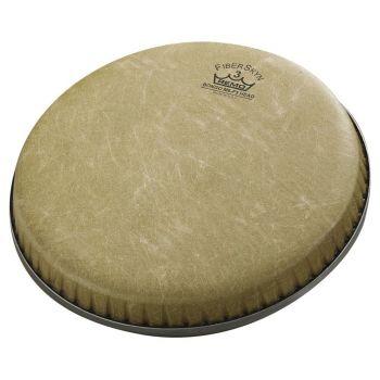 Remo M6-S675-FD Parche de percusión Fiberskyn 3 Bongo 6,75
