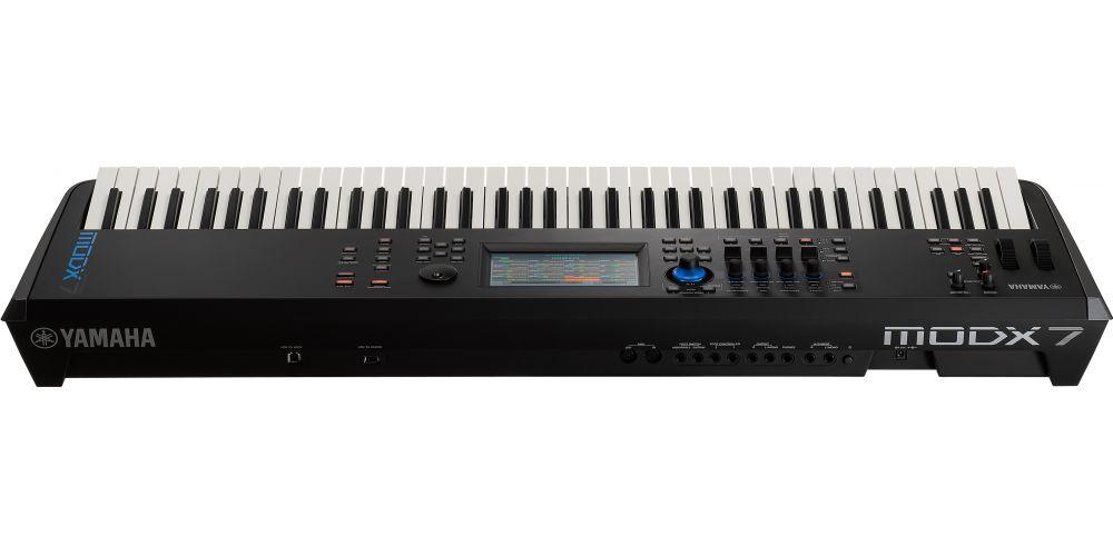 Comprar Sintetizador Yamaha MODX7