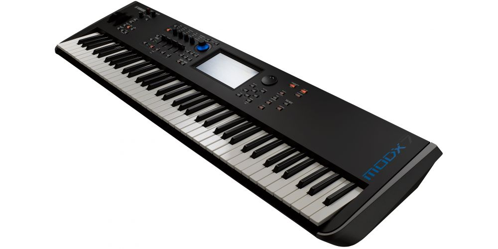 oferta Sintetizador Yamaha MODX7