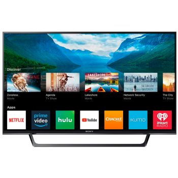 SONY KDL40WE660 Led Tv 40