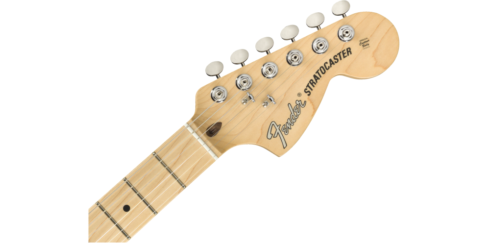 Fender AM PERF STRAT MN SATIN LBP mastil