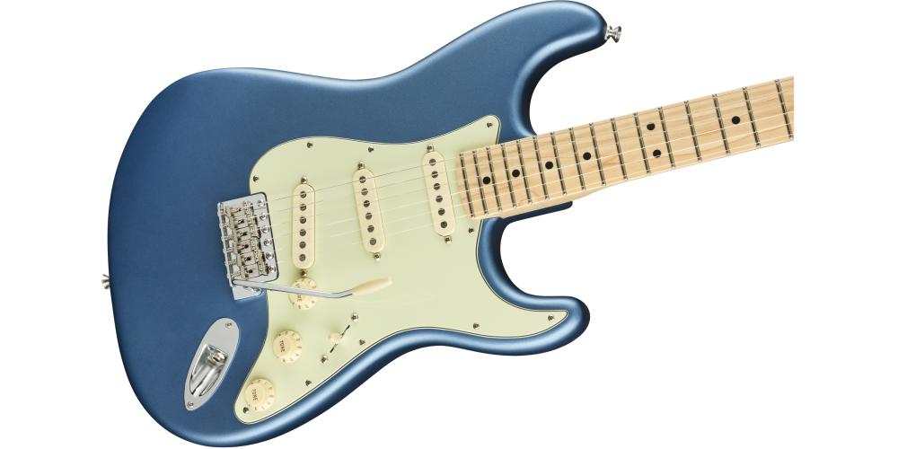 Fender AM PERF STRAT MN SATIN LBP pastillas