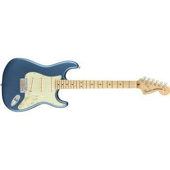 Fender American Performer Stratocaster MN Satin Lake Placid Blue