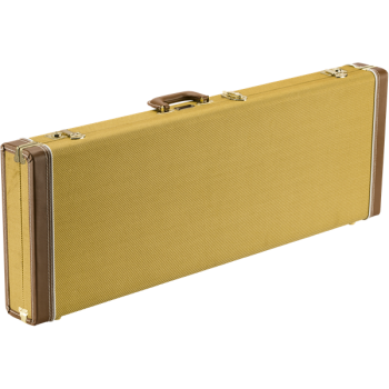 Fender CLSC SRS Estuche telecaster/stratocaster Tweed