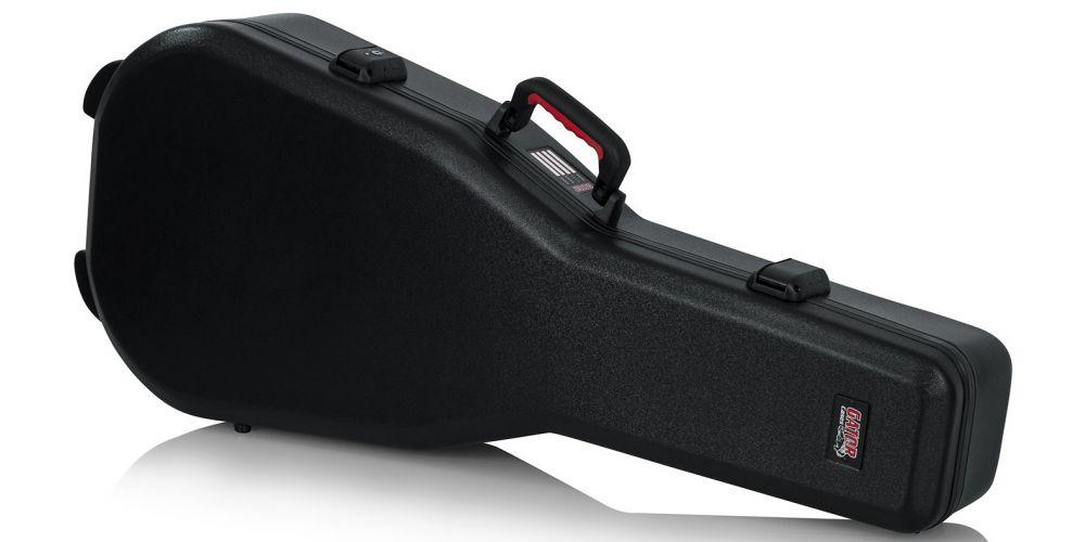 gator gtsa gtrdread estuche guitarra acústica