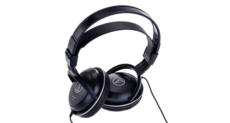 Audio Technica ATH-AVC200 Auriculares Over-Ear Cerrados