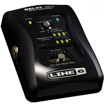 Line 6 G30RX Receptor inalámbrico digital de 6 canales