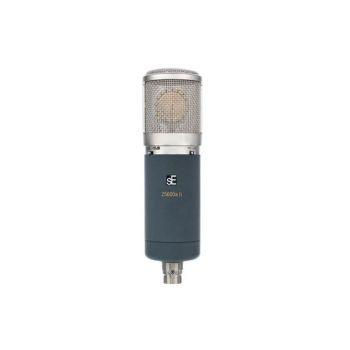 sE Electronics Micrófono de condensador gran diafragma Z5600A II