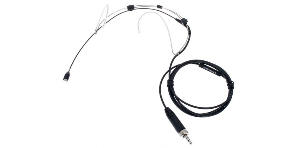 sennheiser hsp essential omni black ew micrófono