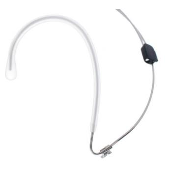 Sennheiser HSP Essential Omni-Black EW Micrófono de Condensador de Diadema