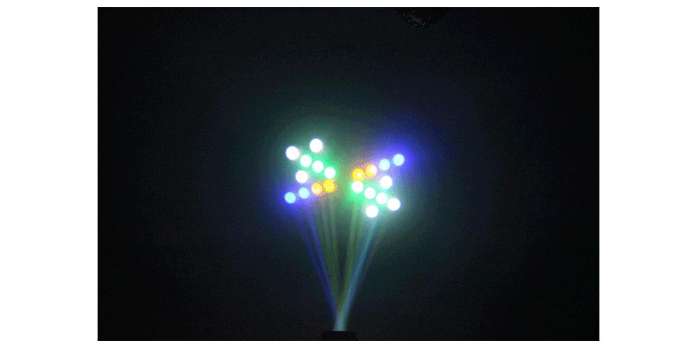 oferta Ibiza Light LCM 003LED BL