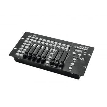 Eurolite Operator 1610 Controlador DMX 10 Canales