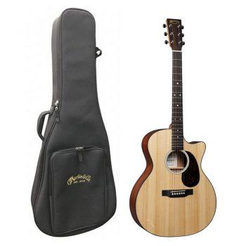 Martin GPC-11E Guitarra Electroacústica con Estuche