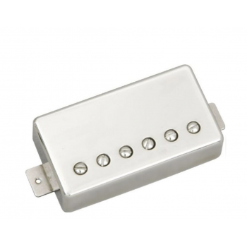 Seymour Duncan SH-PG1B Pearly Gates Niquel Pastilla para Guitarra Eléctrica
