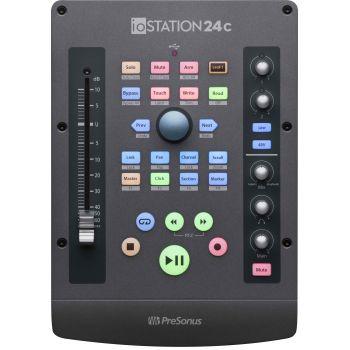 Presonus ioStation 24c Interfaz de audio y controlador