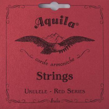 Aquila 70-U Cuerda 4ª Ukelele Soprano Red Series