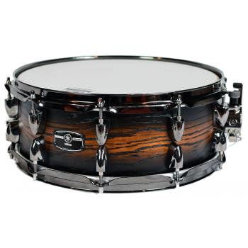Yamaha Live Custom Hybrid Oak Earth Sunburst Caja 14x5´5 LHS1455
