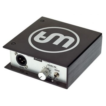 Warm Audio WA-DI-P Caja DI Activa
