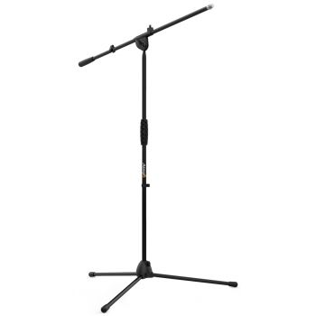 Audibax Ayra 5L Soporte Microfono Suelo Jirafa Ajustable