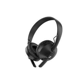 Sennheiser HD250 BT Black Auricular Bluetooth Negros