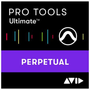 Avid Pro Tools Ultimate Perpetuo Descarga