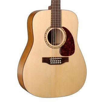 Simon & Patrick luthier Woodland Spruce. Guitarra Acústica